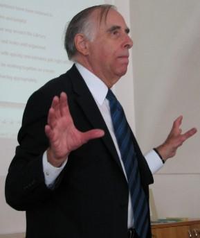 Simon Francis