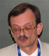 Aliaksandr Rahoisha