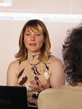 Adriana Cronin Lukasová