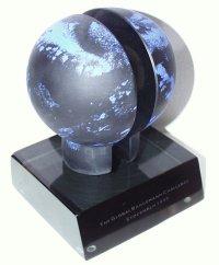 Stockholm Challenge Award