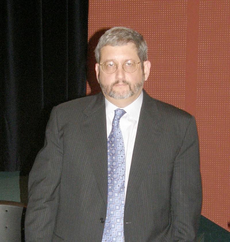 Jason R. Baron z Národního archivu USA
