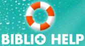 Logo portálu BiblioHelp