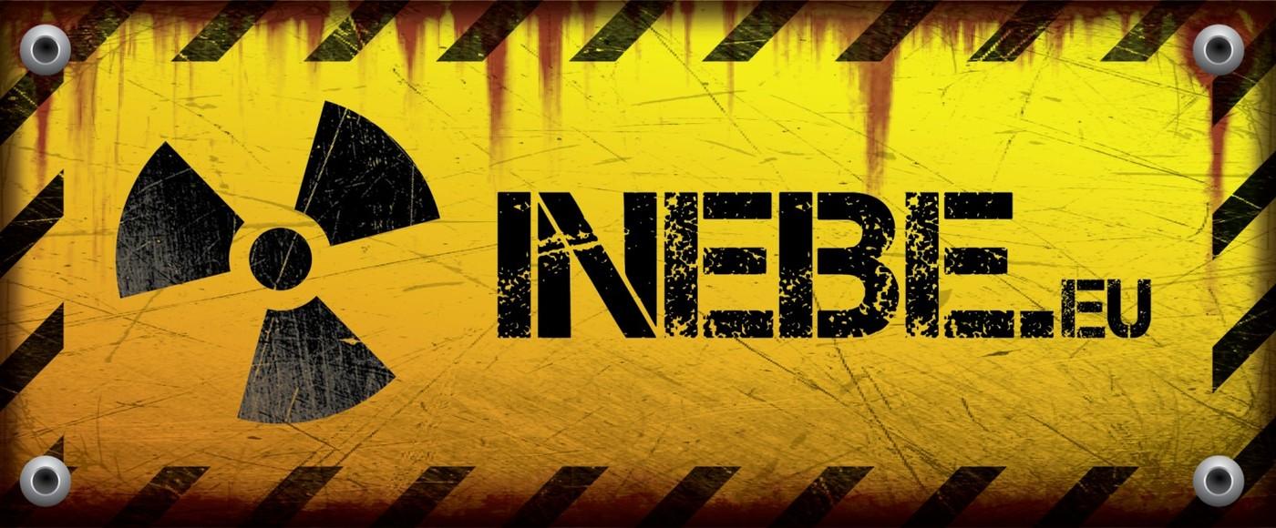 Logo projektu iNeBe