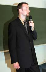 Martin Ledínský