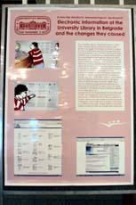 Prezentace posterů