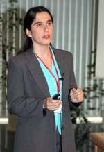 Cristina Blanca Sancho