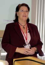 Wendy Sheville