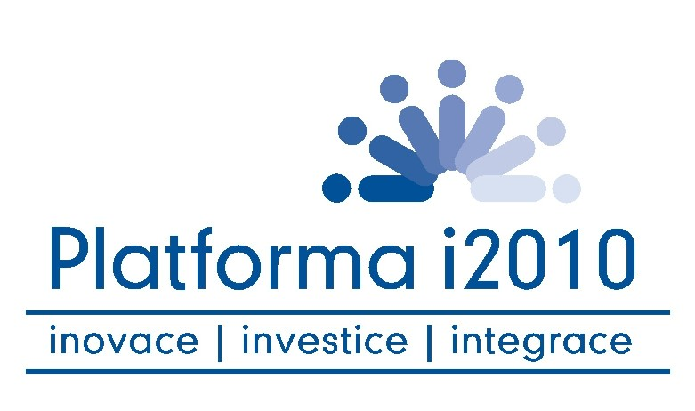 Platforma i2010 - logo