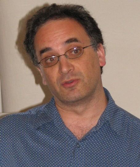 Brian Rosenblum