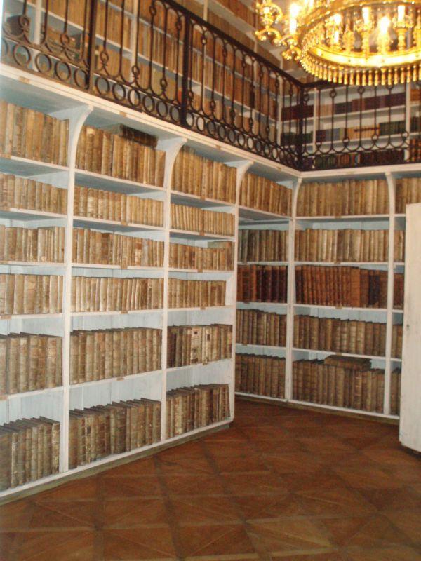 Nostická knihovna