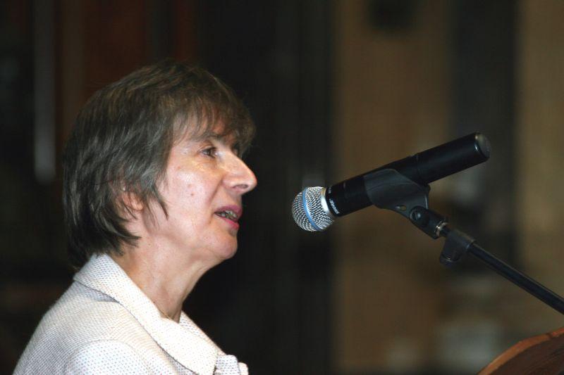 PhDr. Helga Turková