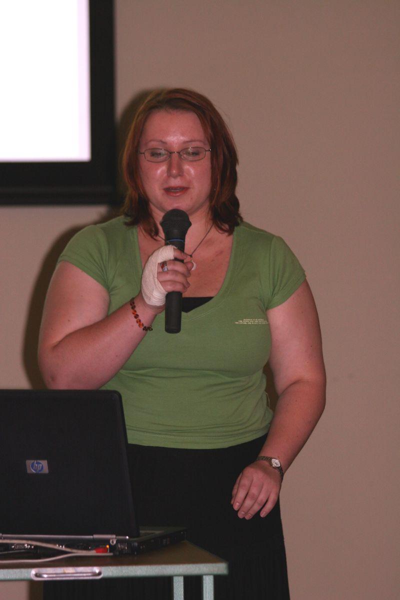 Martina Kvapilová