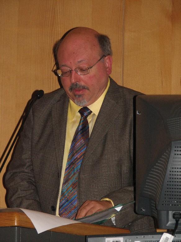 Horst Forster