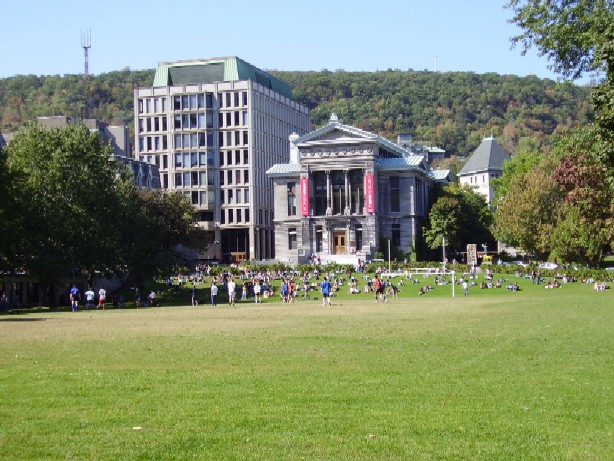 McGillova univerzita