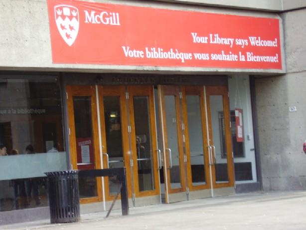 Vítá Vás knihovna