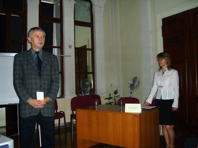 Príhovor riaditeľa Dr. Jána Gašpara