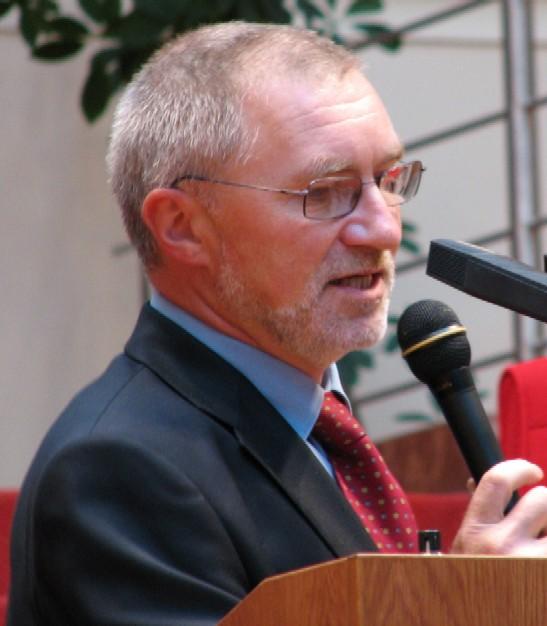 Tomáš Vejlupek, předseda SCIP Czech