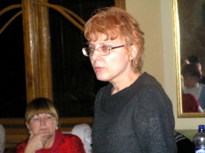 Mgr. Jana Navrátilová, předsedkyně IAML: Aktuální informace