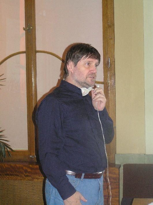 PhDr. Vít Richter: Autorský zákon – novela
