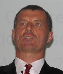 John Hammar
