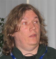Uwe Klosa