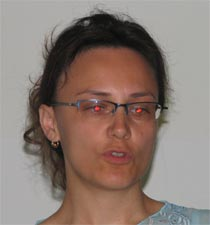 Lucia Tesařová