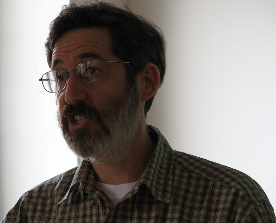 Richard Sapon-White