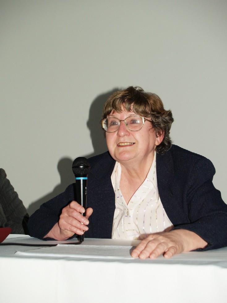 Mgr. Mária Okálová