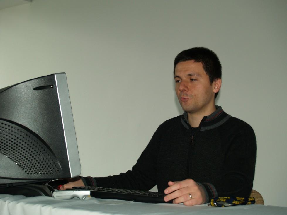 Mgr. Peter Kolesár