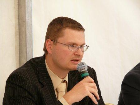 Ing. Leoš Anderle