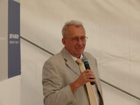 Prof. Ing. Václav Havlíček, CSc.