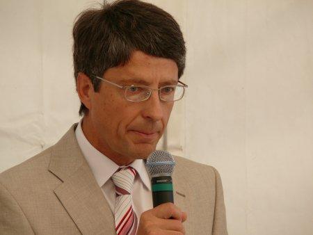 Prof. Ing. Vlastimil Růžička, CSc.
