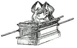 Obrázek 1: Archa úmluvy 1