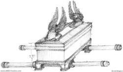 Obrázek 2: Archa úmluvy 2