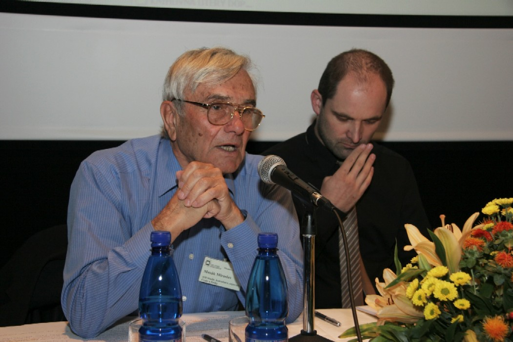 Miroslav Masák
