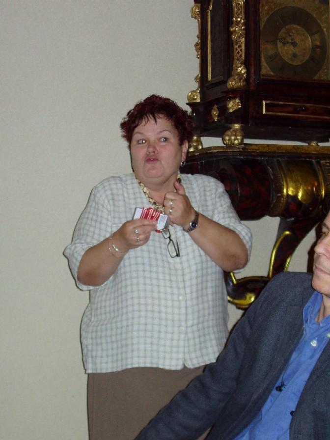 Mgr. Zlata Houšková (Národní knihovna ČR, SKIP)