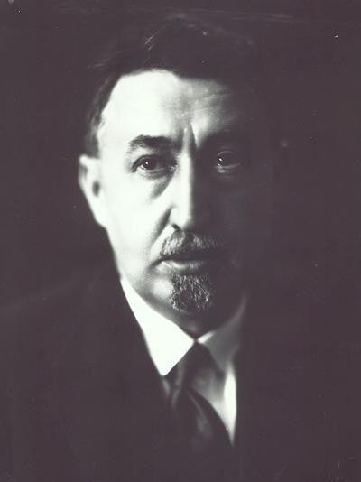 J. Mahen ve 30. letech