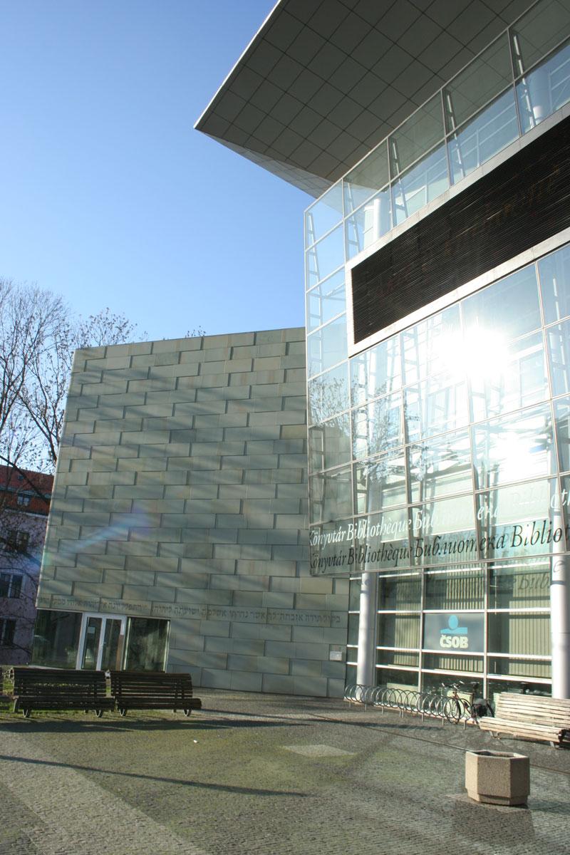Krajská vědecká knihovna v Liberci
