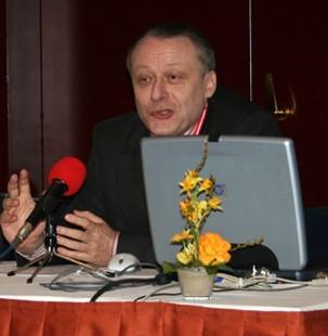 Michael Babka