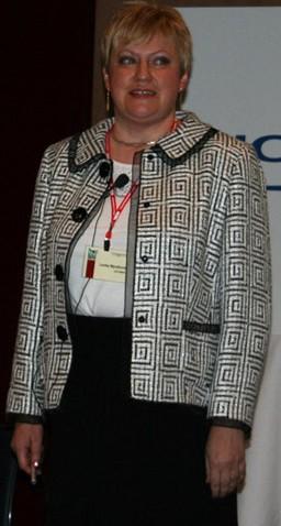 Lenka Mynářová