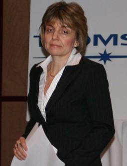 Katarína Šebejová
