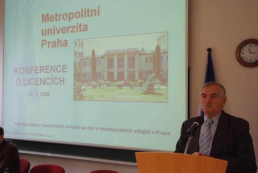 Prof. ing. Ladislav Jakl, CSc.