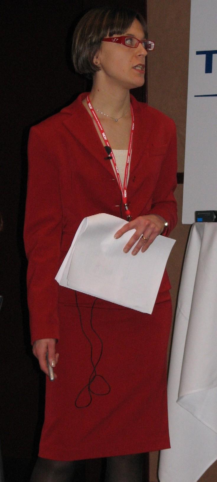 Carla Vavassori