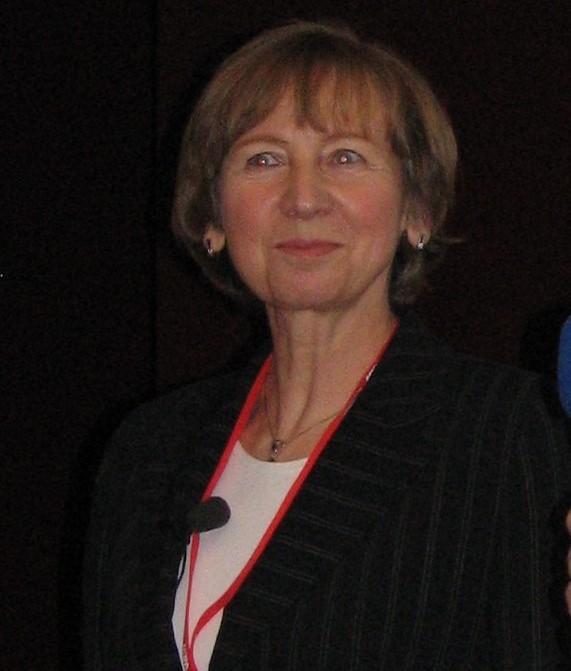 Dagmar Vránová