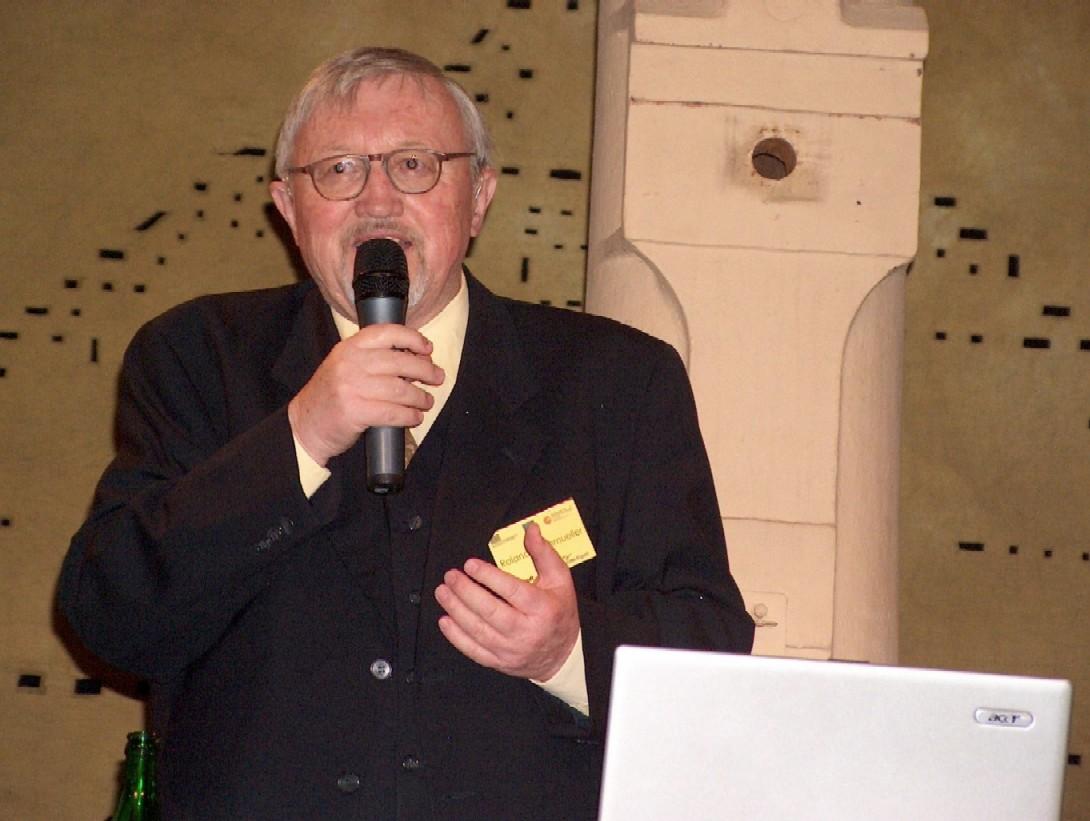 Roland Traunmueller
