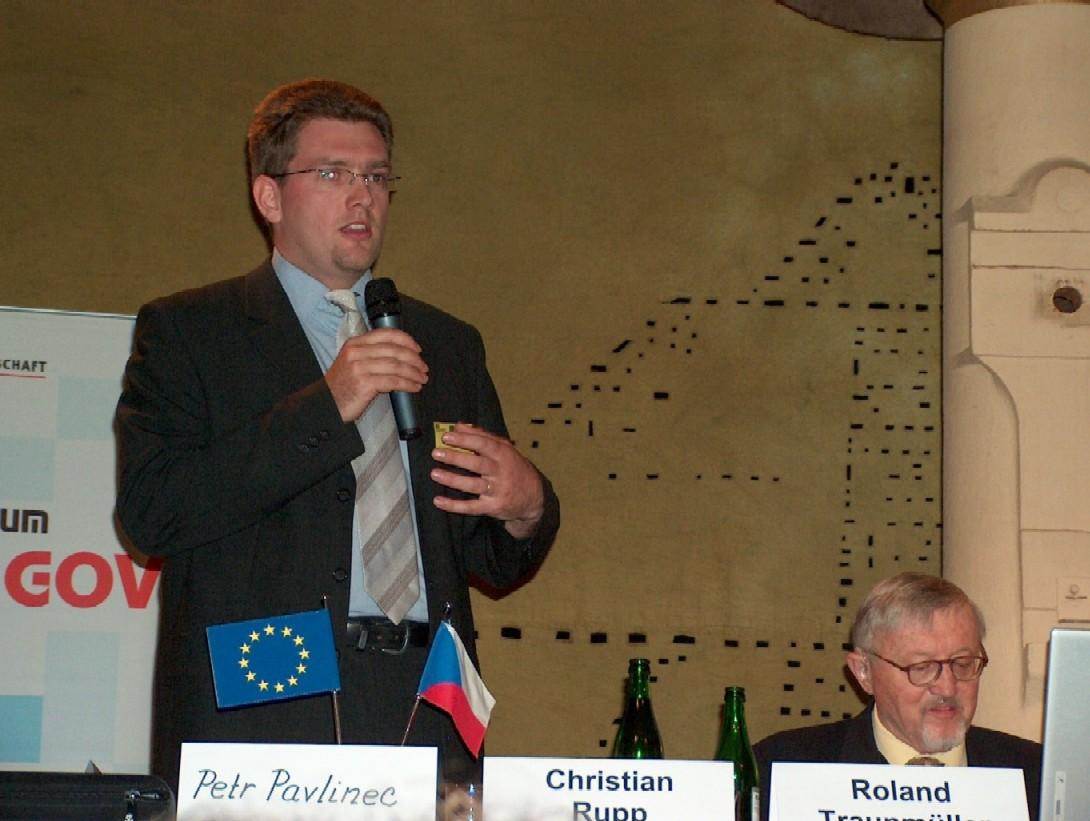 Petr Pavlinec