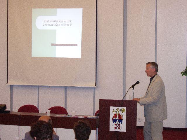 PhDr. Milan Gonda
