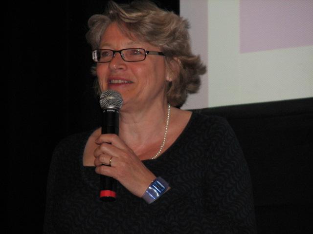 Inga Lundenová