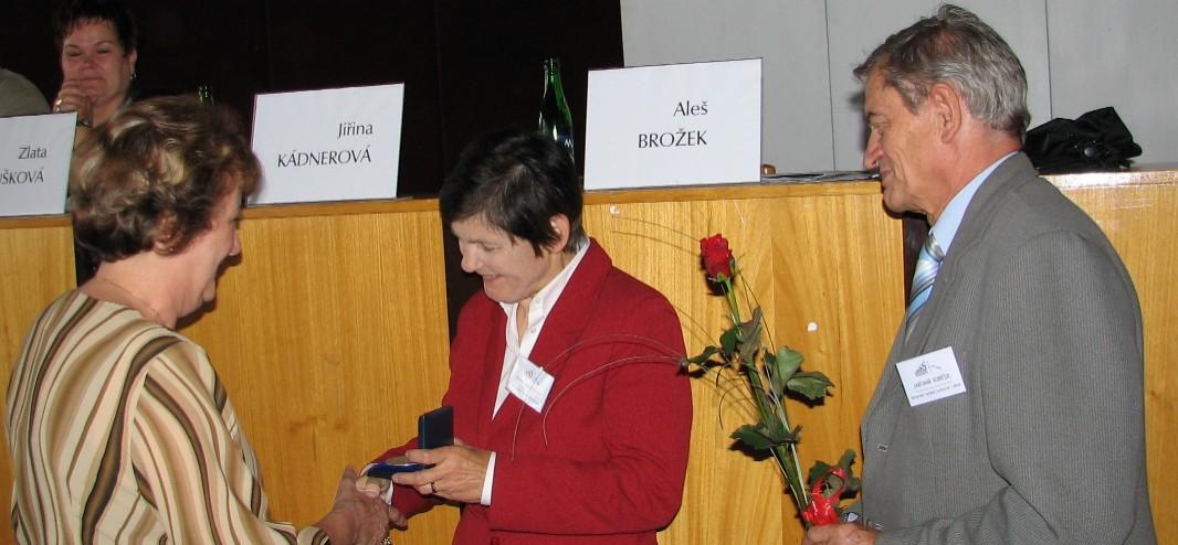 Stanislava Čechová