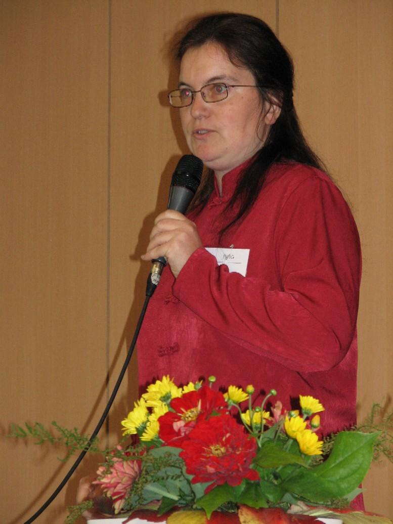 L. Bělohoubková